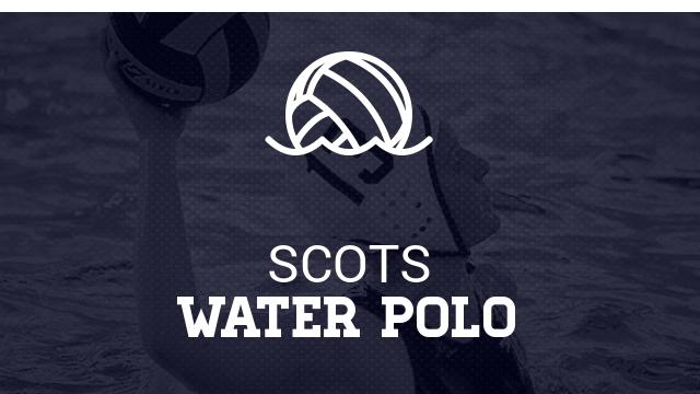 2016 Girls Water Polo Summer Camp