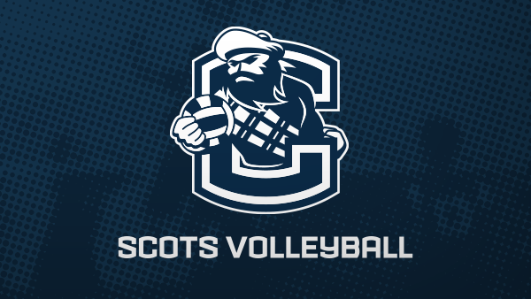 Carlmont Girls Volleyball recognized with a Team Academic Award
