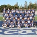 2016 Junior Varsity Football Team Picture