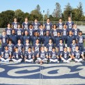 2016 Varsity Football Team Picture