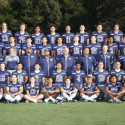 2017 Varsity Football Team Photo