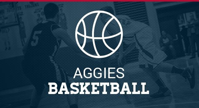 Aggies fall to Roosevelt 57-48 in Semifinals