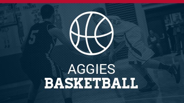 Aggies defeat Concordia 59-43