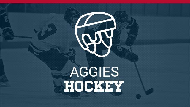 Boys Hockey Co-op off to Great Start