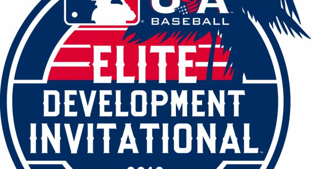 Lopez to Attend MLB's Elite 100 Development Camp
