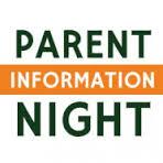 2016-2017 Sports Parent Night