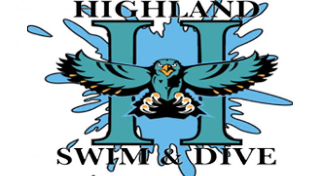 Highland High School Girls Varsity Swimming beat Desert Mountain High School 98-78