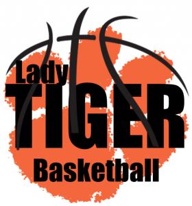 Tiger Lady Basketball