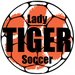 Tiger Lady Soccer