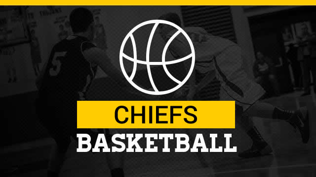 SEQUOYAH CHIEFS GO DOWN ON THE ROAD AT OSBORNE