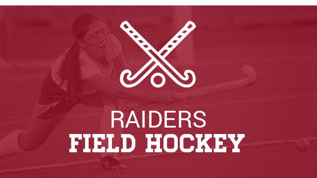 Shaker Heights High School Girls Varsity Field Hockey beat Bishop Watterson High School 2-1