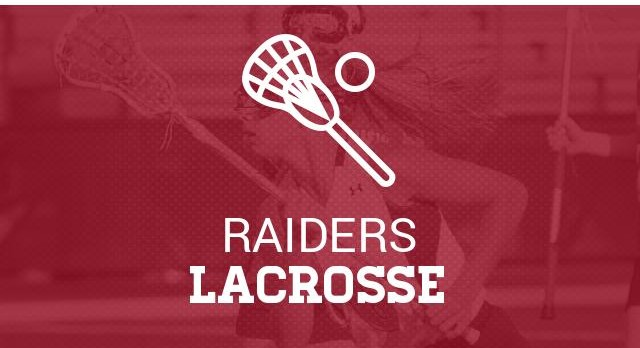 Raider Lacrosse teams both advance to OHSAA quarterfinals