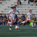 Women's Soccer vs. Solon 9/2/15