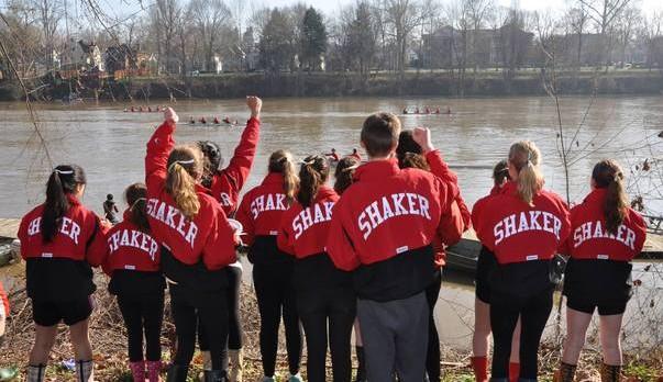 Shaker Crew selected for prestigious HOTC regatta in Boston