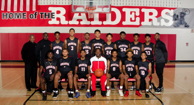 Raiders roll over Revere 60-42; Mentor up next