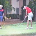 Shaker Boys Golf