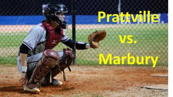 Prattville vs. Marbury