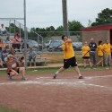 PHS Faculty Softball Game