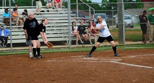 PHS Faculty Softball Game This Monday