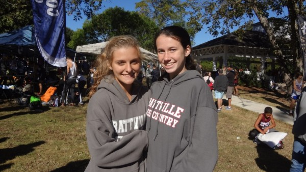 Sophia Loy & Kendra Jacobs led PHS Lady Lions at Auburn Tiger Classic
