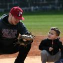 Prattville Baseball Hosts Youth Camp