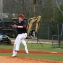 PHS Baseball Saturday Scrimmage