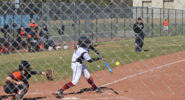 PHS Softball Wins Prattville Round Robin Tournament