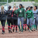 Lady Lions Softball Defeats JD 8-3 in Area Tourney