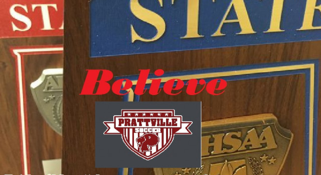 Playoff Soccer – Final Four or Bust