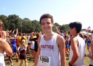 Dance Battle: Griffin Hyatt - Last Prattville Standing (Dancing)