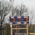 CHS Varsity Softball vs. Greenfield Central (4-17-15)