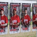Varsity vs Anderson (Senior Night)