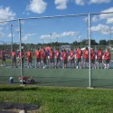 2015 Boys Tennis