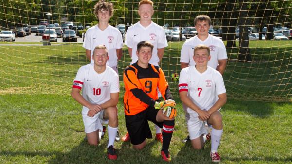 B Soccer Srs