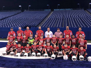 1st and 2nd Grade Lucas Oil