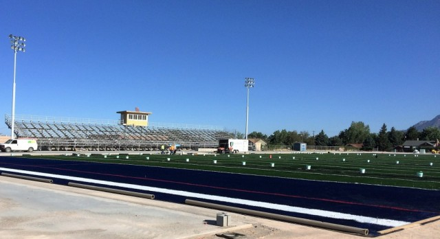 Construction Update – July 18th