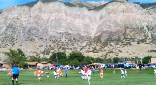 Girls Soccer Falls to Ogden