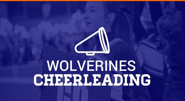Watkins Mill High School Cheerleading Clinic  4/22/17