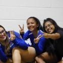 Girls Volleyball vs. Seneca Valley 9/24/15