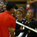 Girls Varsity Volleyball 10-1-15