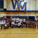 Team Handball vs. RM on 10-20-15