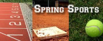 Spring Sports Awards Night 5/24/16