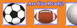 Fall Sports Registration Process – Tryouts Begin August 9, 2017