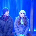 Theater; Almost Maine