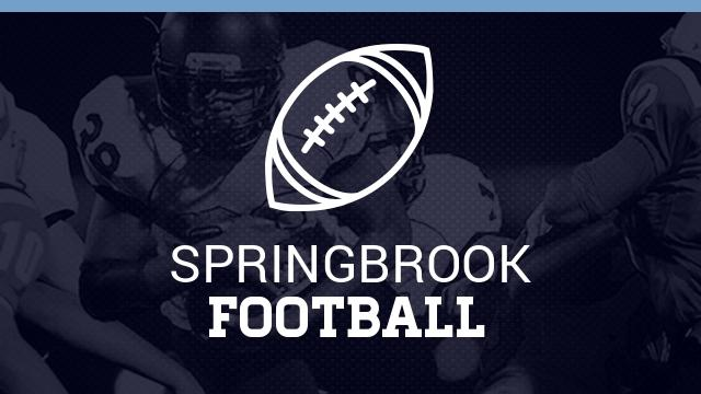Football Friday – Special Guests!!