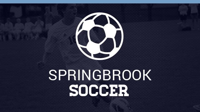 Boys Soccer Meeting Friday 2:30 pm!!