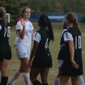 Girls Varsity Soccer vs. Northwest