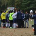 Boys Soccer Varsity vs. Northwest 10.17.15