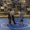 SHS Wrestling at Regional Tournament 2/25/17