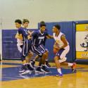 Varsity Boys Basketball vs BCC